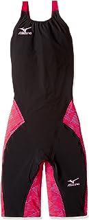 MIZUNO(美津浓) 比赛用泳衣 青少年 GX-SONIC III MR 半套装 FINA 认证 N2MG6202