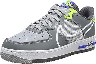 Nike 耐克 Air Force 1 React 男士篮球鞋