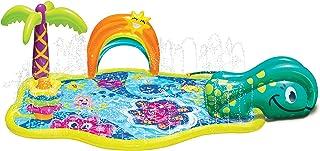 BANZAI Splish 水上公园