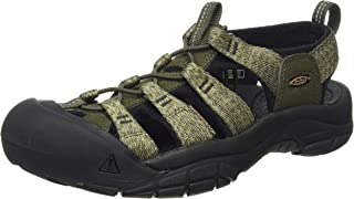 KEEN 男式 溯溪鞋 沙滩鞋 凉鞋 涉水鞋 徒步鞋 M'S NEWPORT