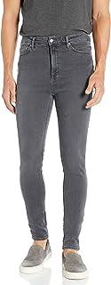 Nudie Jeans 高幫 Tilde 混凝土灰色