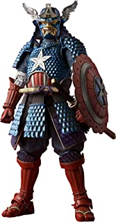 Marvel Samurai 美國隊長