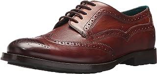 Ted Baker Senape 男士牛津鞋