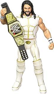 WWE 精英 Seth Rollins 公仔