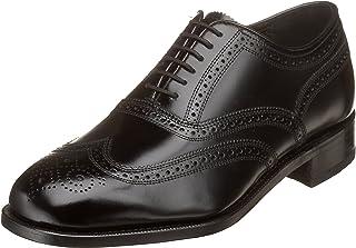 Florsheim Lexington Wingtip 男士牛津鞋