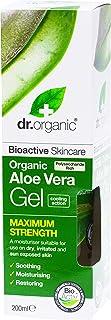 Dr. Body Organic 芦荟 200 毫升 -