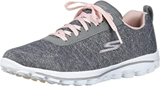Skechers Go Walk Sport Relaxed Fit 女士高尔夫鞋