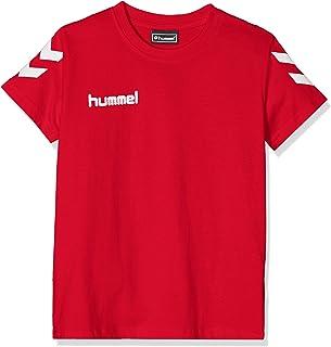 Hummel 儿童 Hmlgo 儿童棉 T 恤