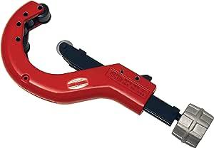 Reed 6 英寸 x 1/8 英寸 至 1-5/16 英寸快速释放管切刀 8-Inch TC2Q