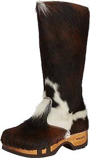 Woody belinda ,女式靴