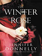 The Winter Rose (English Edition)