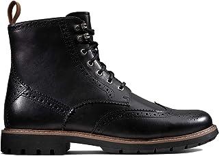 Clarks Batcombe Lord 男式机车靴