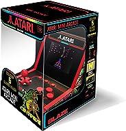 Atari 迷你街机(5 个复古游戏)(电子游戏)