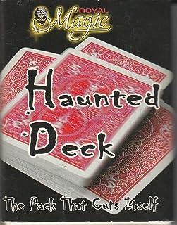 The Haunted Deck 自行车魔力卡车