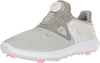 PUMA 彪马 Golf 女式 Ignite Blaze Sport Disc 高尔夫鞋