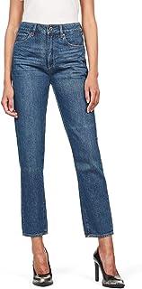 G-STAR RAW 女式直筒牛仔裤