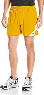 ASICS 男士破洞短裤
