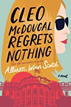 Cleo McDougal Regrets Nothing: A Novel (English Edition)