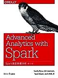Spark高级数据分析(影印版)(英文版)