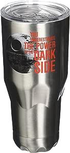 Vandor Marvel 蜘蛛侠 30 盎司不锈钢真空旅行杯 多种颜色 99209