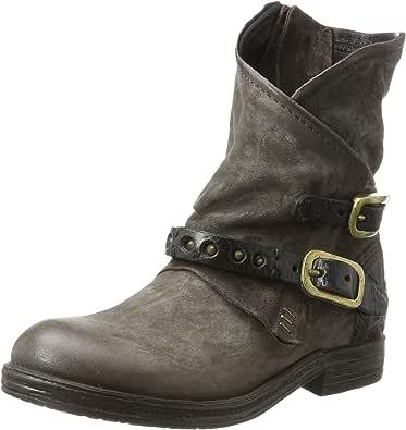 A.S.98女士 Verti 机车靴
