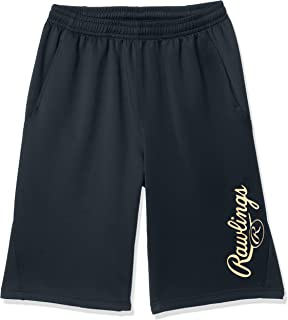Rawlings(Rawlings) 棒球用 弹力短裤 AOP10S02