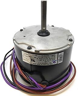 Goodman OEM 暖通空调电机 1/6HP_810RPM