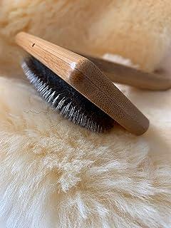 Kaiser 羊皮/羊皮刷 Holz/Eiche