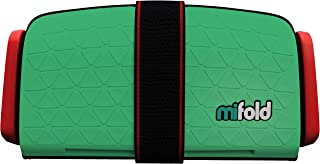 mifold 墓 - and - GO Booster ® 汽车 - 儿童座椅 淡绿色