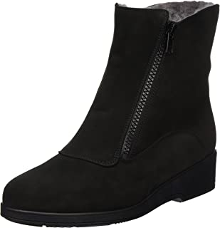 semler 女式 Sella 及踝靴