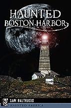 Haunted Boston Harbor (Haunted America) (English Edition)
