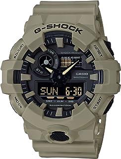 Casio G-Shock Analog-Digital Herrenarmbanduhr