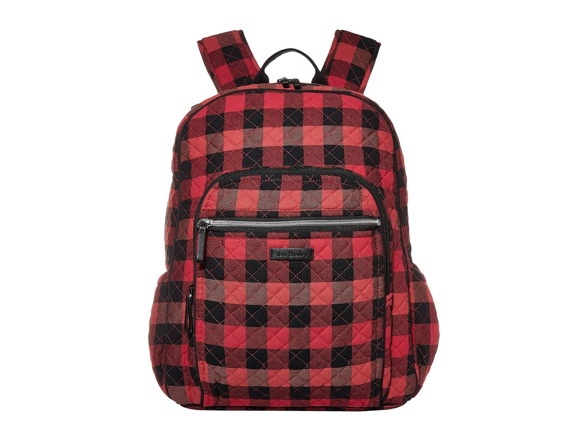 Vera Bradley Campus 2 Backpack