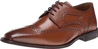 Florsheim Sabato Wing Tip 男士牛津鞋