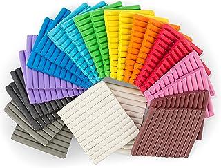 Crayola 绘儿乐 儿童造型粘土, 课程教具 ,24件和12种颜色