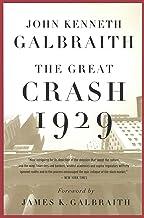 The Great Crash 1929 (English Edition)