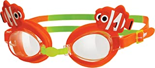 Zoggs 儿童 finding dory 可调节字符游泳护目镜