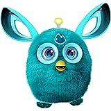 Furby 菲比精灵 Connect 毛绒玩具公仔(水鸭色)