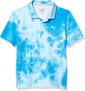 PUMA 2020 高尔夫男孩 Haight Polo 衫