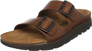 Mephisto 男士 Zonder 凉鞋,Desert,7 M US