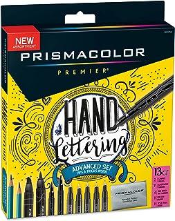 Prismacolor PREMIER 插图马克笔