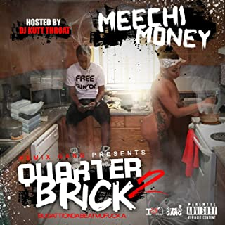 Quarter Brick 2 Bugattiondabeatmu*a