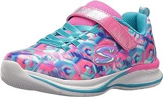 Skechers 女童 Jumpin' Jams 运动鞋