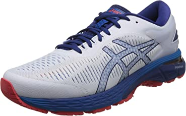 ASICS 亚瑟士 男 跑步鞋 GEL-KAYANO 25 1011A019