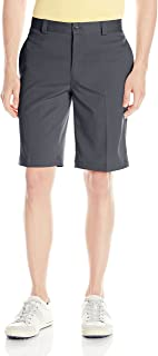 Louis Raphael Men's Golf Flat Front Performance Stretch Golf Short