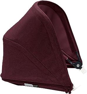 Bugaboo Bee5 遮阳篷 Red Melange 标准