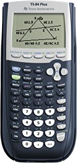 Texas Instruments 德州仪器 TI-84 Plus 图形计算器