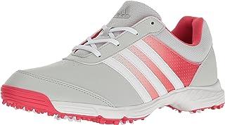 adidas 女式 W TECH response clgrey / FT 高尔夫球鞋