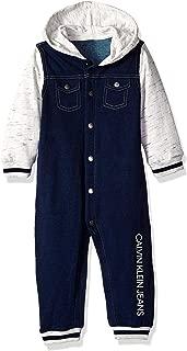 Calvin Klein 男童連體衣
