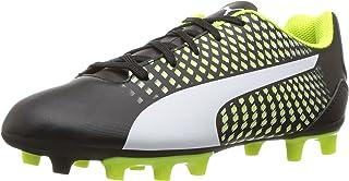 PUMA Kids' Adreno III FG Soccer Shoe